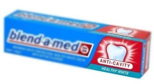 خمیر دندان مناسب براى ارتودنسی