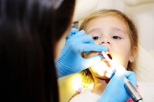 دندان کوسه ای