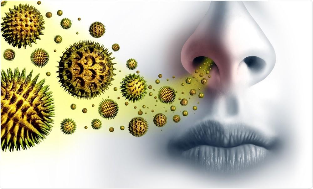 آلرژی و مشکلات دندان